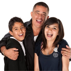 orthodontics for kids and adults