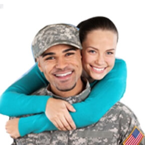 orthodontic discount to military families